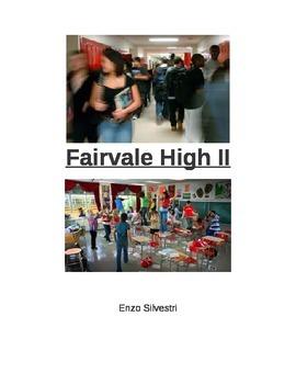 Fairvale High II