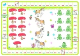 Fairy 3 and 6 Times Tables Games