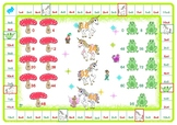 Fairy 4 and 8 Times Tables Games