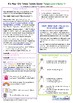 Fairy 8 and 12 Times Tables Games