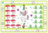 Fairy 8 and 9 Times Tables Games