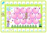 Fairy Addition Number Facts to 10