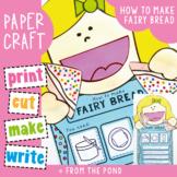 Fairy Bread Procedure Craft
