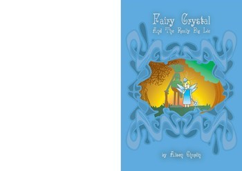 Drama Play Script Fairy Crystal and the Really Big Lie (telling lies, community)