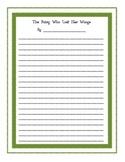 Fairy Doors: A Common Core Fairy Tale Writing Unit