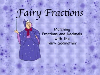 Fairy Fractions Center