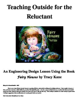 Fairy Houses by Tracy Kane : How To Make Fairy Houses With Your Students