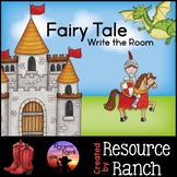 Fairy Tales Write the Room