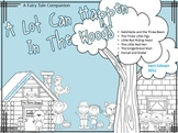 Fairy Tale Activities: retell stories, compare characters