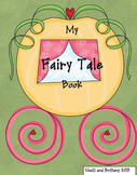 Fairy Tale Activity: Comprehension/Element Book