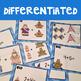 Fairy Tale Math Task Cards [Kindergarten Bundle]