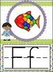 Fairy Tale Alphabet Posters