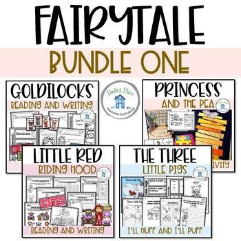 Fairy Tale Bundle 1