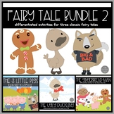 Fairy Tale Bundle 2 Book Companions