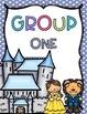 Fairy Tale Classroom Decor Editable