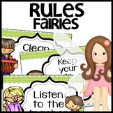 Classroom Rules | FAIRIES