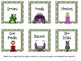 Fairy Tale Classroom Theme Kit- EDITABLE