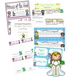 Fairy Tale Classroom Theme