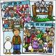 Fairy Tale Clip Art Mega-Bundle - Chirp Graphics