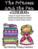 Fairy Tale Close Read: Princess and the Pea