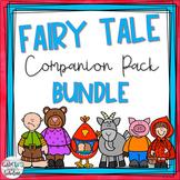 Fairy Tale Companion Pack GROWING Bundle
