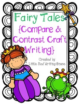 My First Day Of High School Essay Fairy Tales Comparecontrast Writing Activity Oral History Essay also Website Analysis Essay Fairy Tales Comparecontrast Writing Activity By Little Red  Essay Pollution