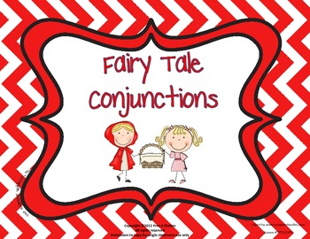 Fairy Tale Conjunctions