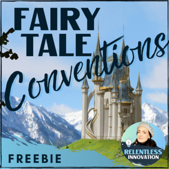 Fairy Tale Conventions Chart