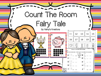 Fairy Tale Count The Room
