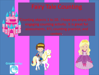 Fairy Tale Counting