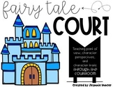 Fairy Tale Court: Teaching ELA Standards Through the Courtroom