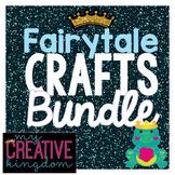 Fairy Tale Crafts Mega Bundle