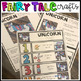 Fairy Tale Crafts for Preschool and Kindergarten with Visual Directions