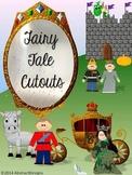 Fairy Tale Cutouts