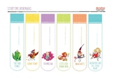 Fairy Tale Deco Pack