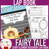 Fairy Tale Element Discovery Lapbook