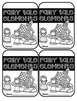 Fairy Tale Element Freebie
