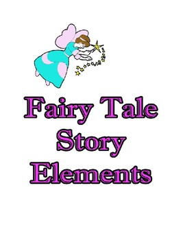 Fairy Tale Elements