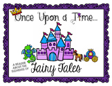 Fairy Tale Elements Reader