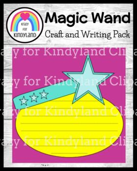 Wand Craft and Writing (Fairy Tales)