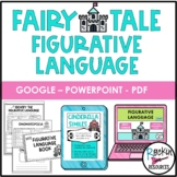 Figurative Language Activities, Figurative Language Posters, Worksheets, Booklet