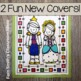 Fairy Tales Coloring Pages - 42 Pages of Fairy Tale Fun