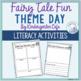 Fairy Tale Fun Day!