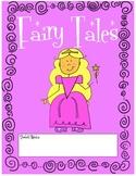 Fairy Tale Genre Center