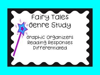 Fairy Tale Genre Study