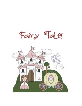 Fairy Tale Genre Study for Reading Workshop