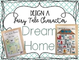 Fairy Tale House: Design and Writing Project