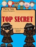 Inference Fairy Tales