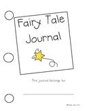 Fairy Tale Journal