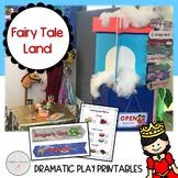 Fairy Tale Land Dramatic Play